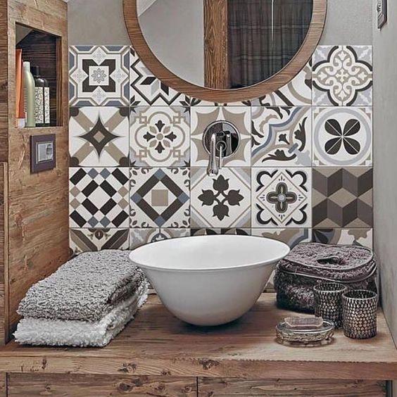Kúpeľňa - inšpirácie - Obrázok č. 57