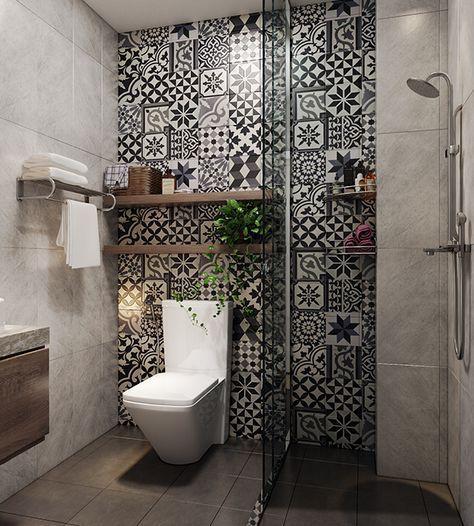 Kúpeľňa - inšpirácie - Obrázok č. 59