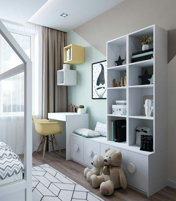 Detská izba - inšpirácie :) - Obrázok č. 94