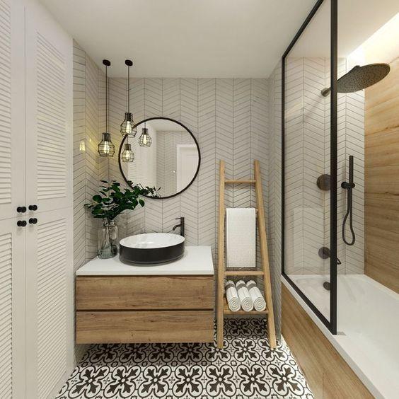 Kúpeľňa - inšpirácie - Obrázok č. 61
