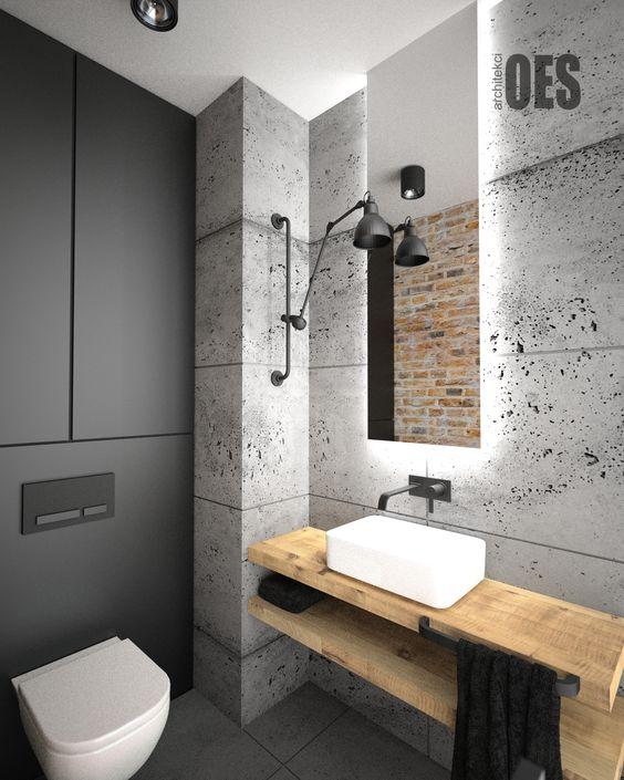 Kúpeľňa - inšpirácie - Obrázok č. 64