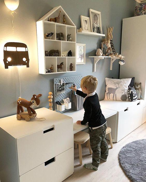 Detská izba - inšpirácie :) - Obrázok č. 96