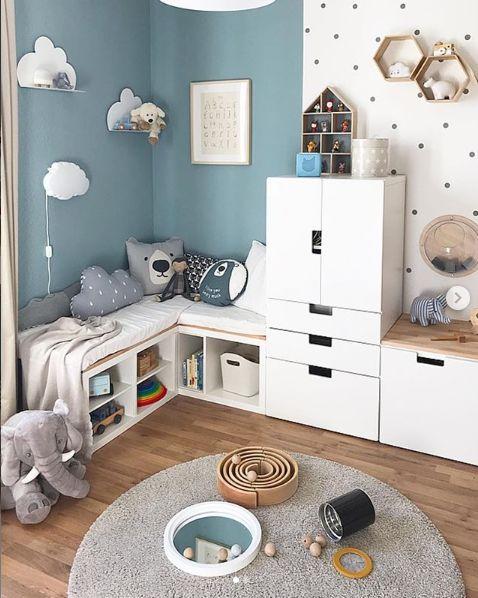 Detská izba - inšpirácie :) - Obrázok č. 97