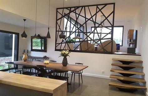 Kuchyňa s obývačkou - inšpirácie - Obrázok č. 21
