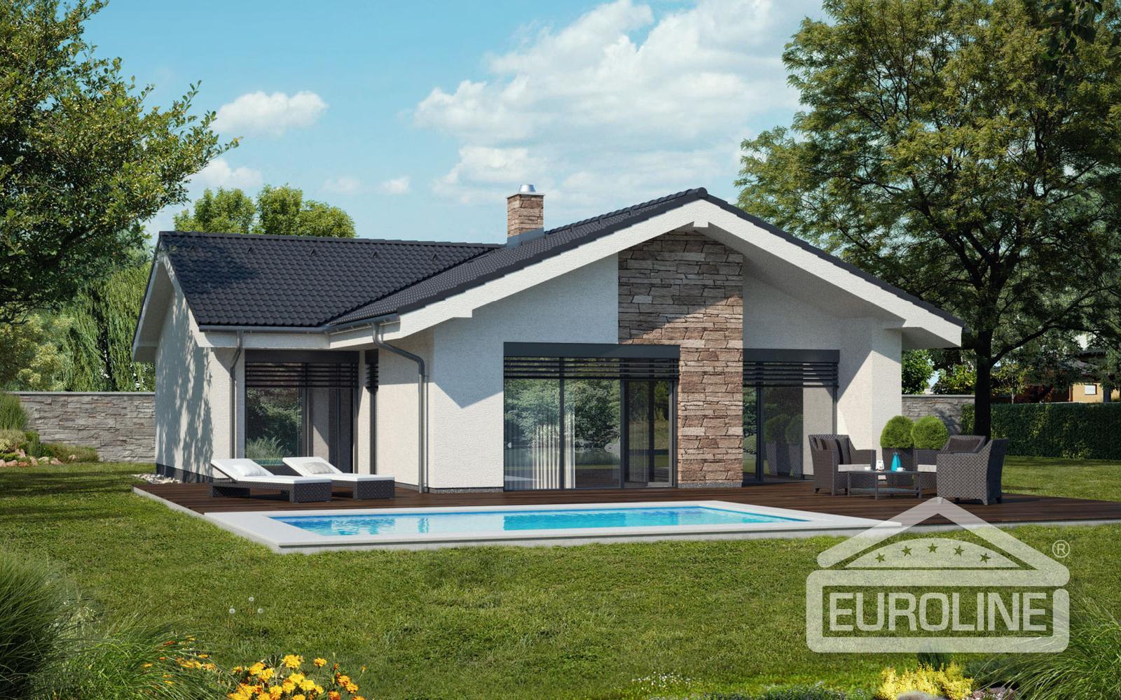 Niekto kto stavia bungalov 1475? - Obrázok č. 1