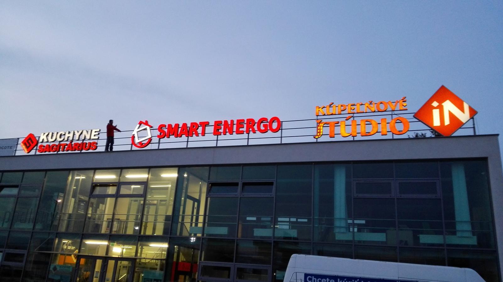 SMART ENERGO  po novom :) - Obrázok č. 3