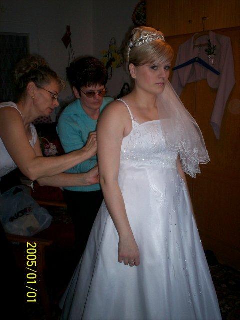 Pred svadbou - Obrázok č. 4