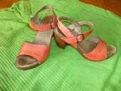 kožené sandály zn. Rizzoli, 37