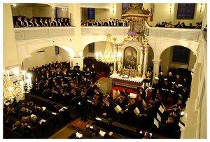 Takže veľký evanjelický kostol v Bratislave