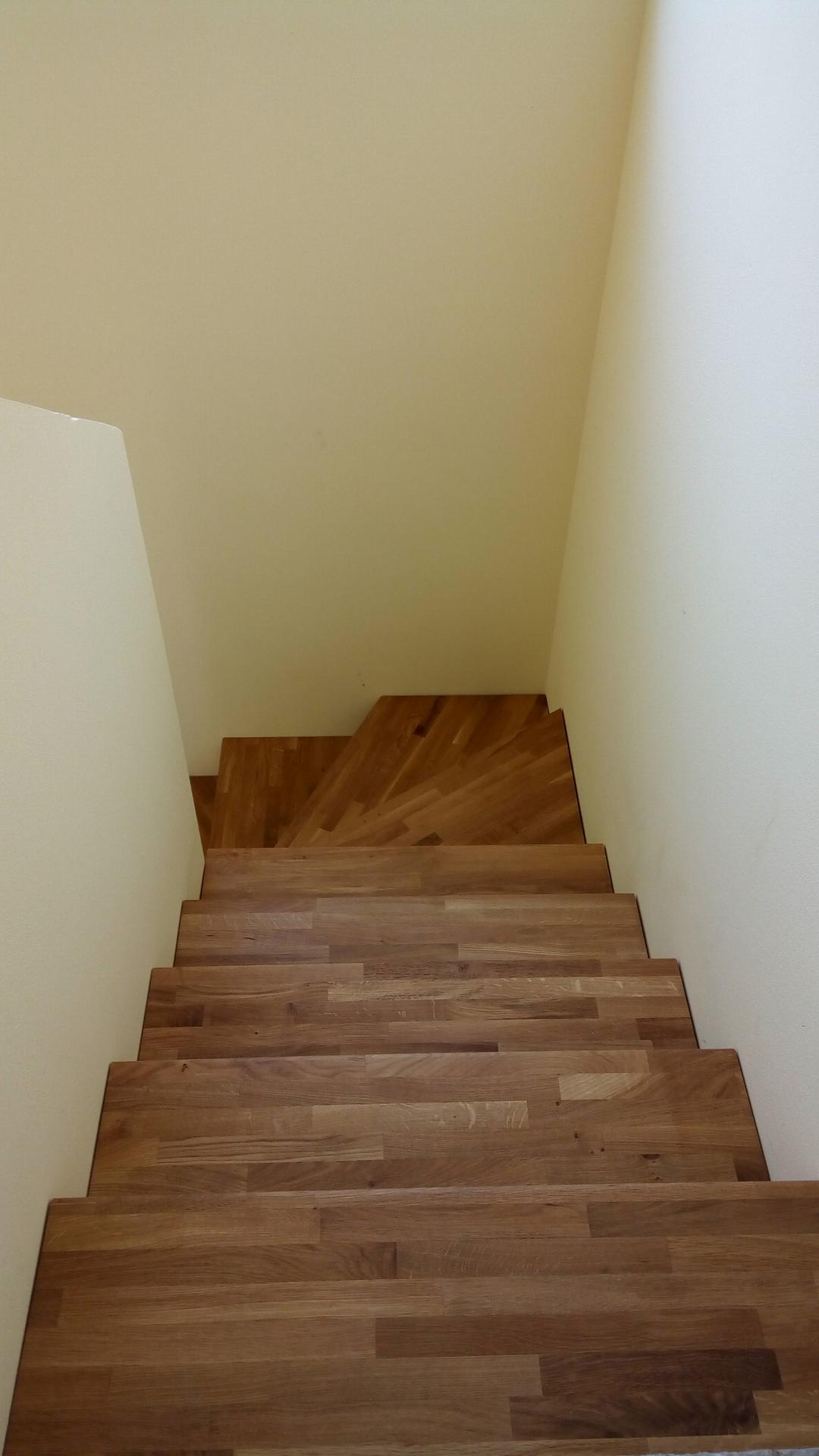 Samonosné schody - Obrázok č. 3