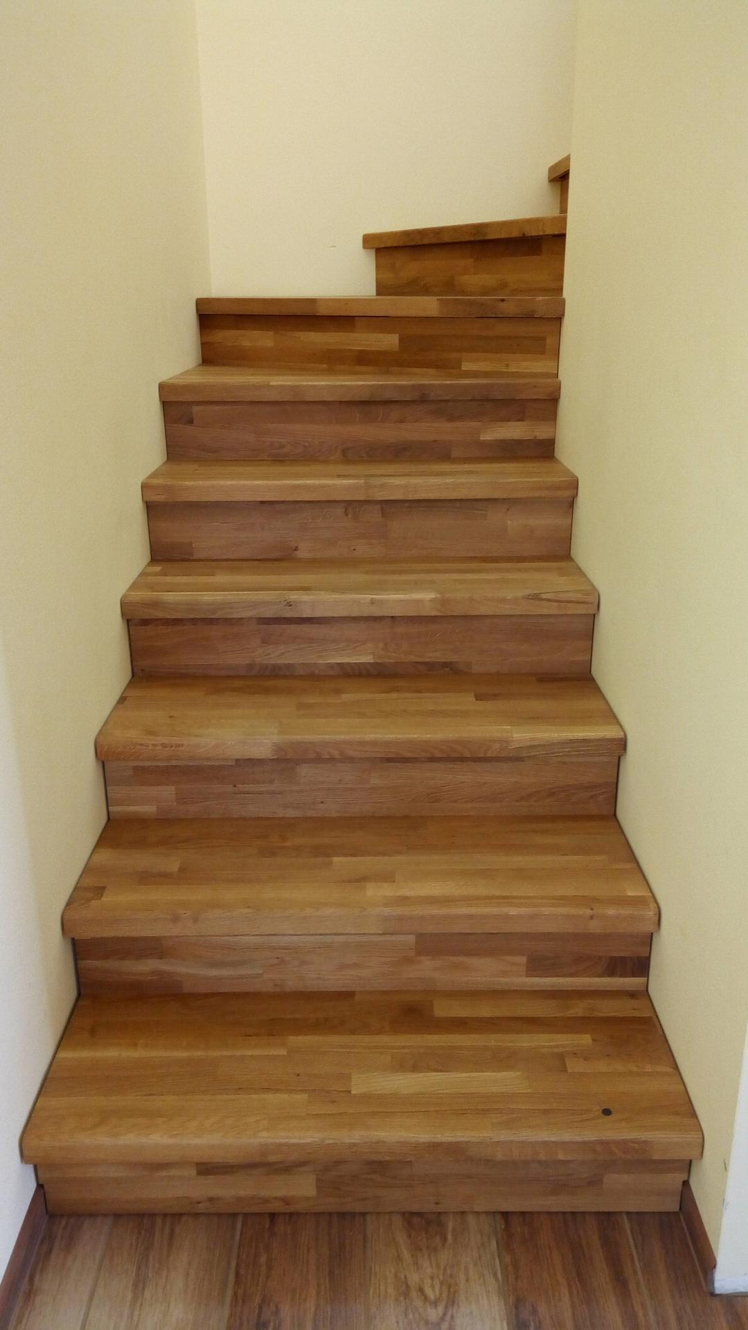 Samonosné schody - Obrázok č. 4