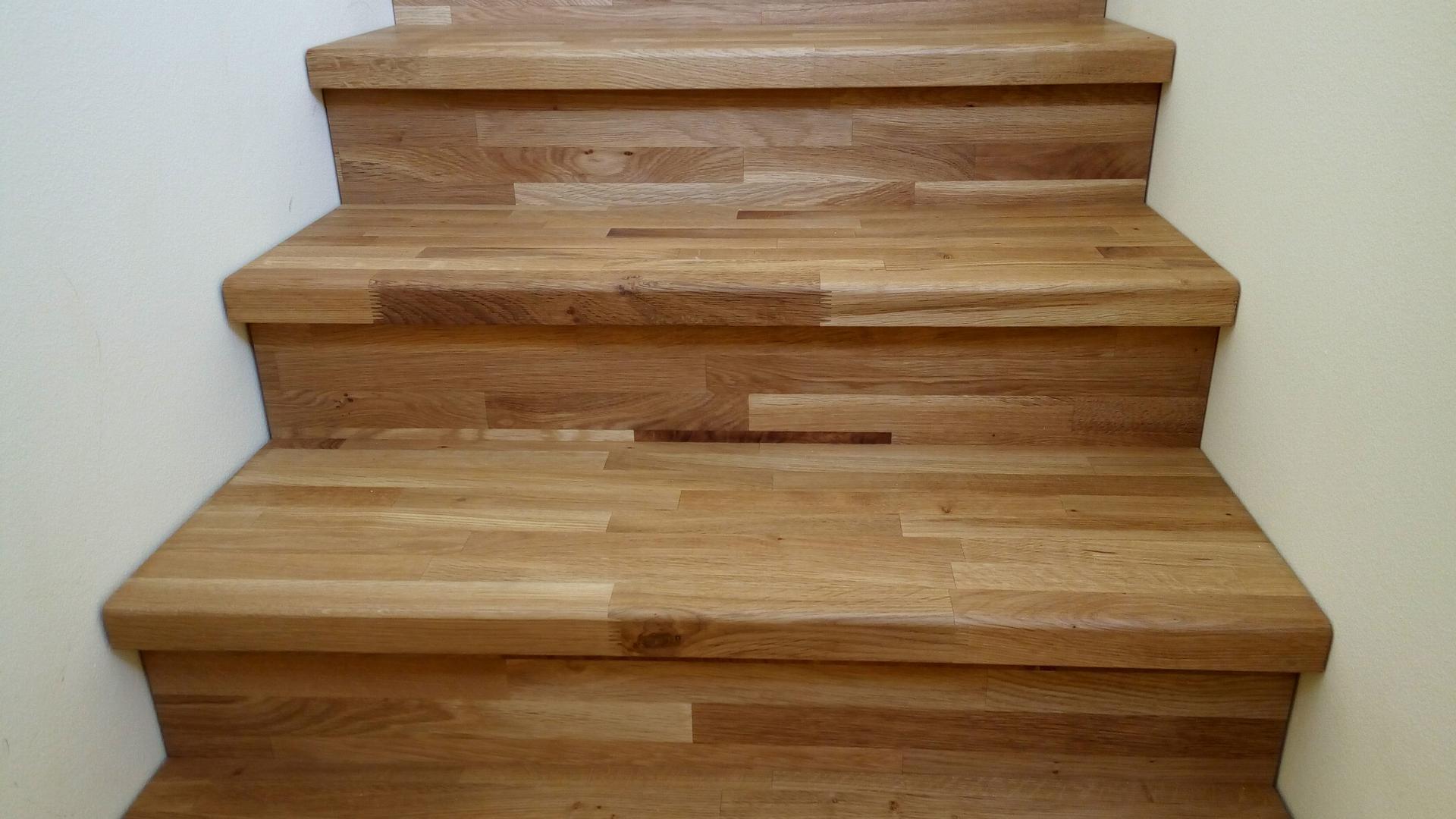 Samonosné schody - Obrázok č. 1