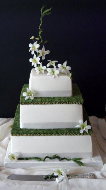 Zeleno-biela - Obrázok č. 21