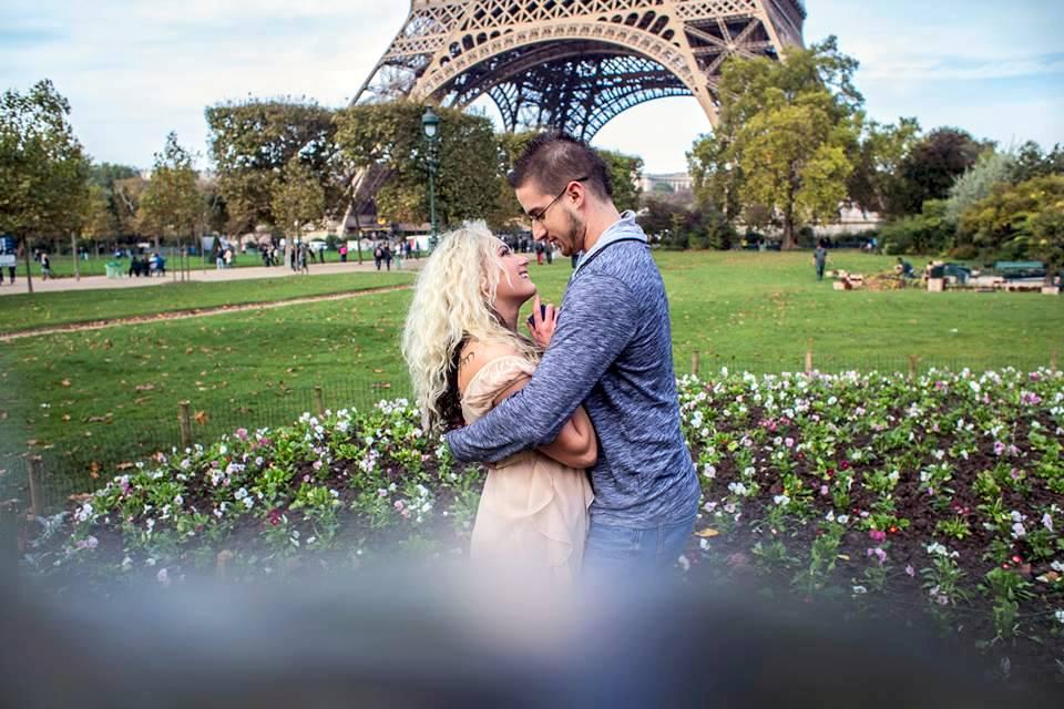 NAše zasnoubení !!! ;o)) - Obrázek č. 3