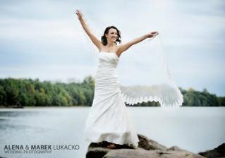 a uz na svadbe