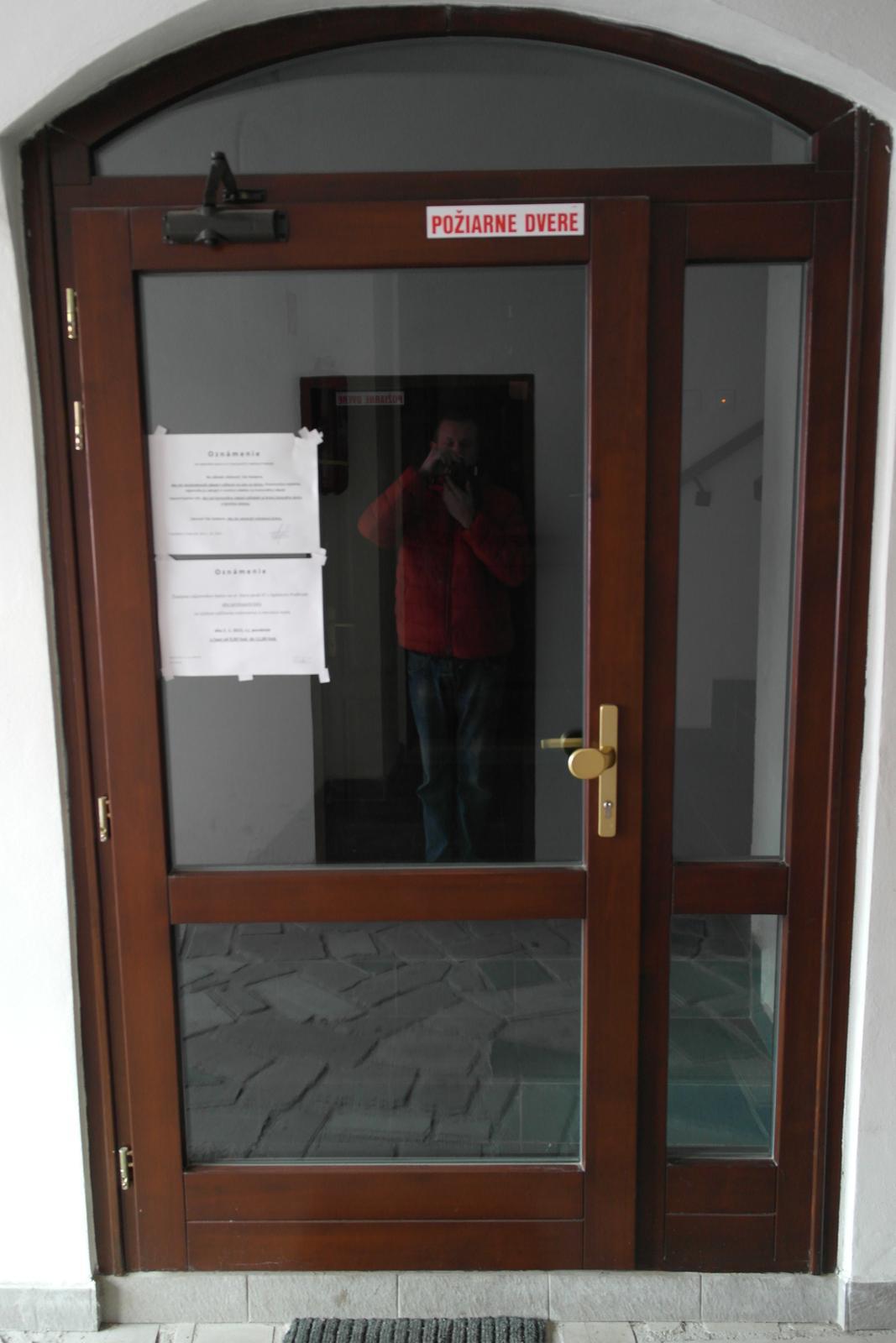 Vchodové dvere - Obrázok č. 16