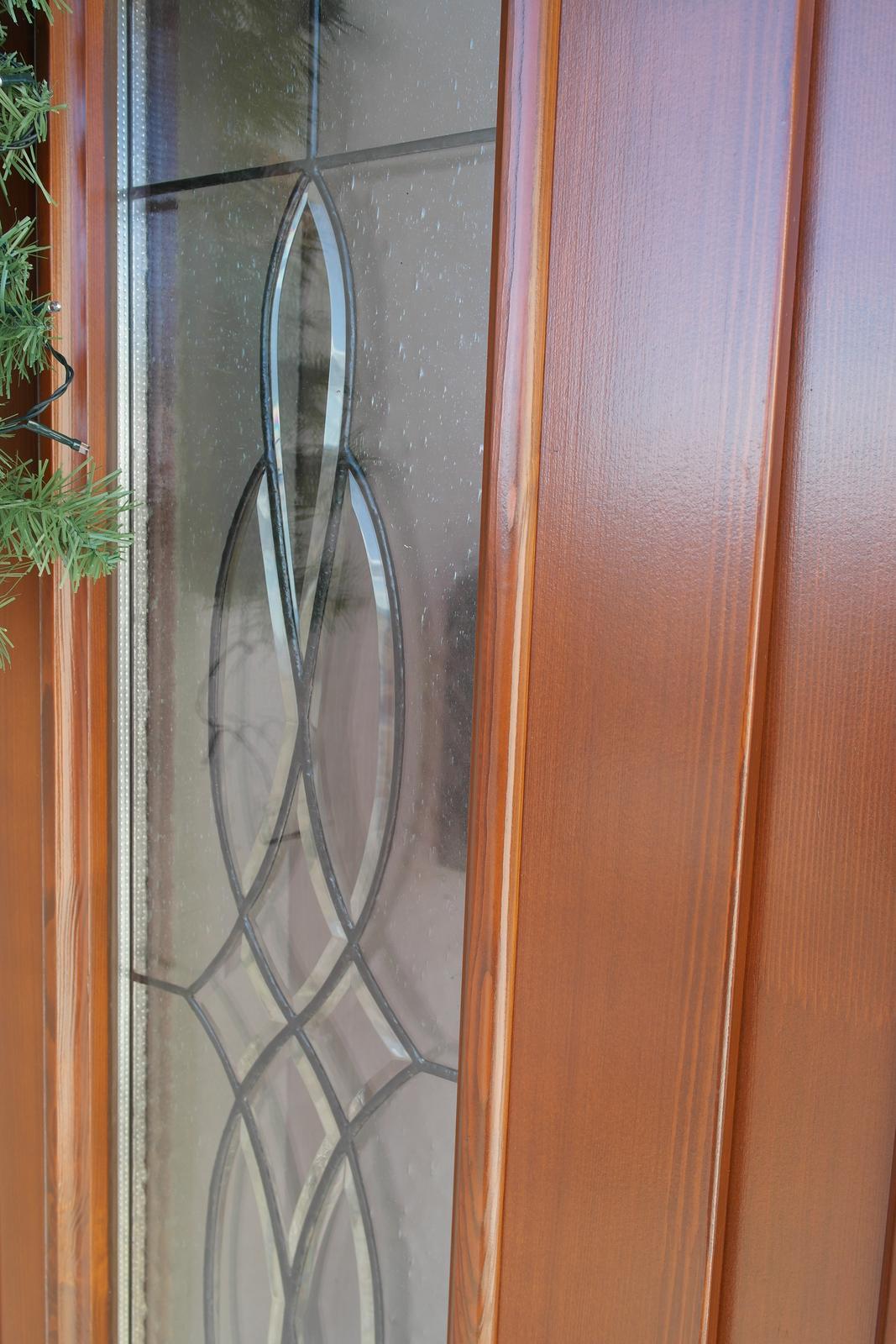 Vchodové dvere - Obrázok č. 23