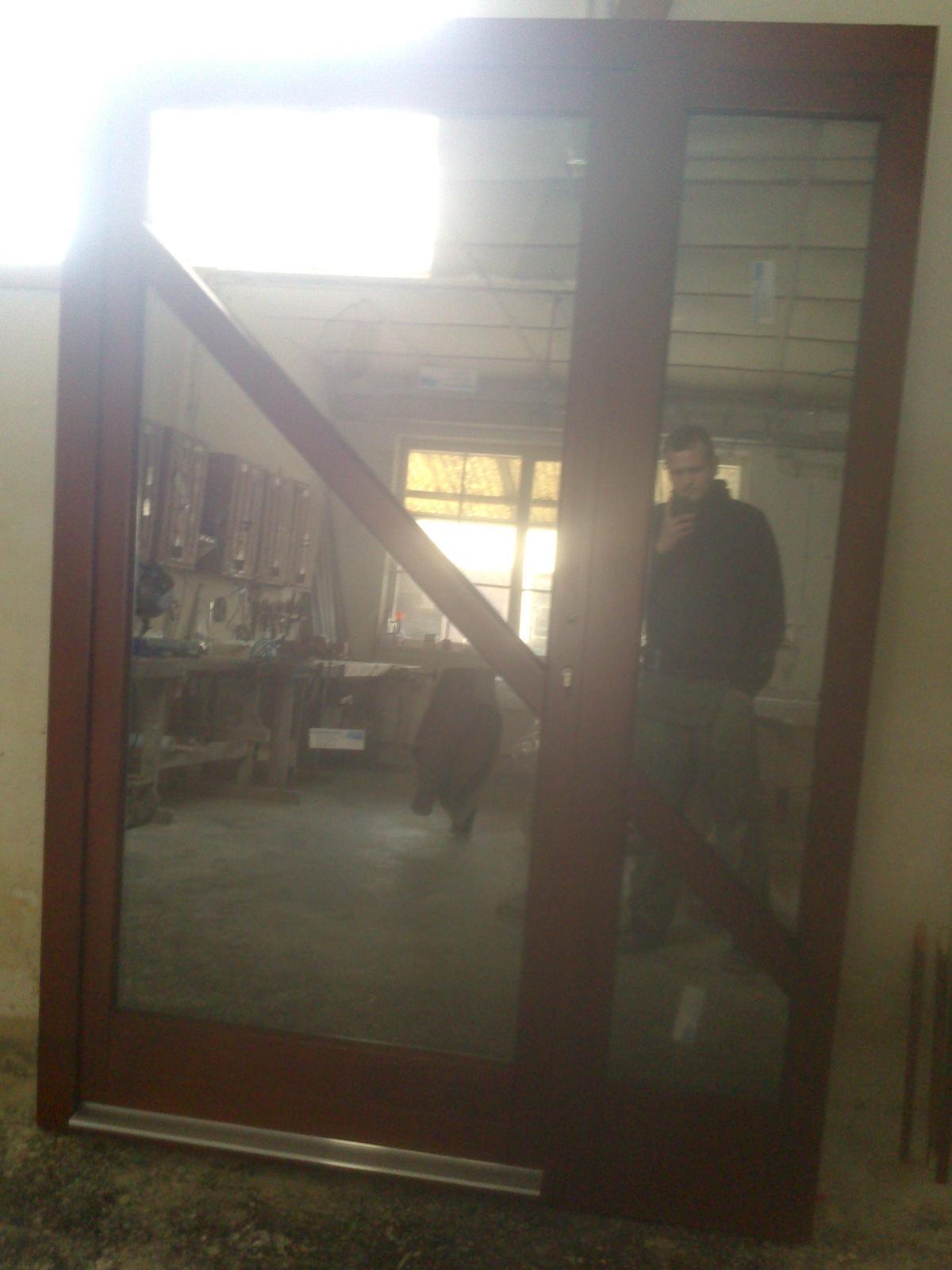 Vchodové dvere - Obrázok č. 28
