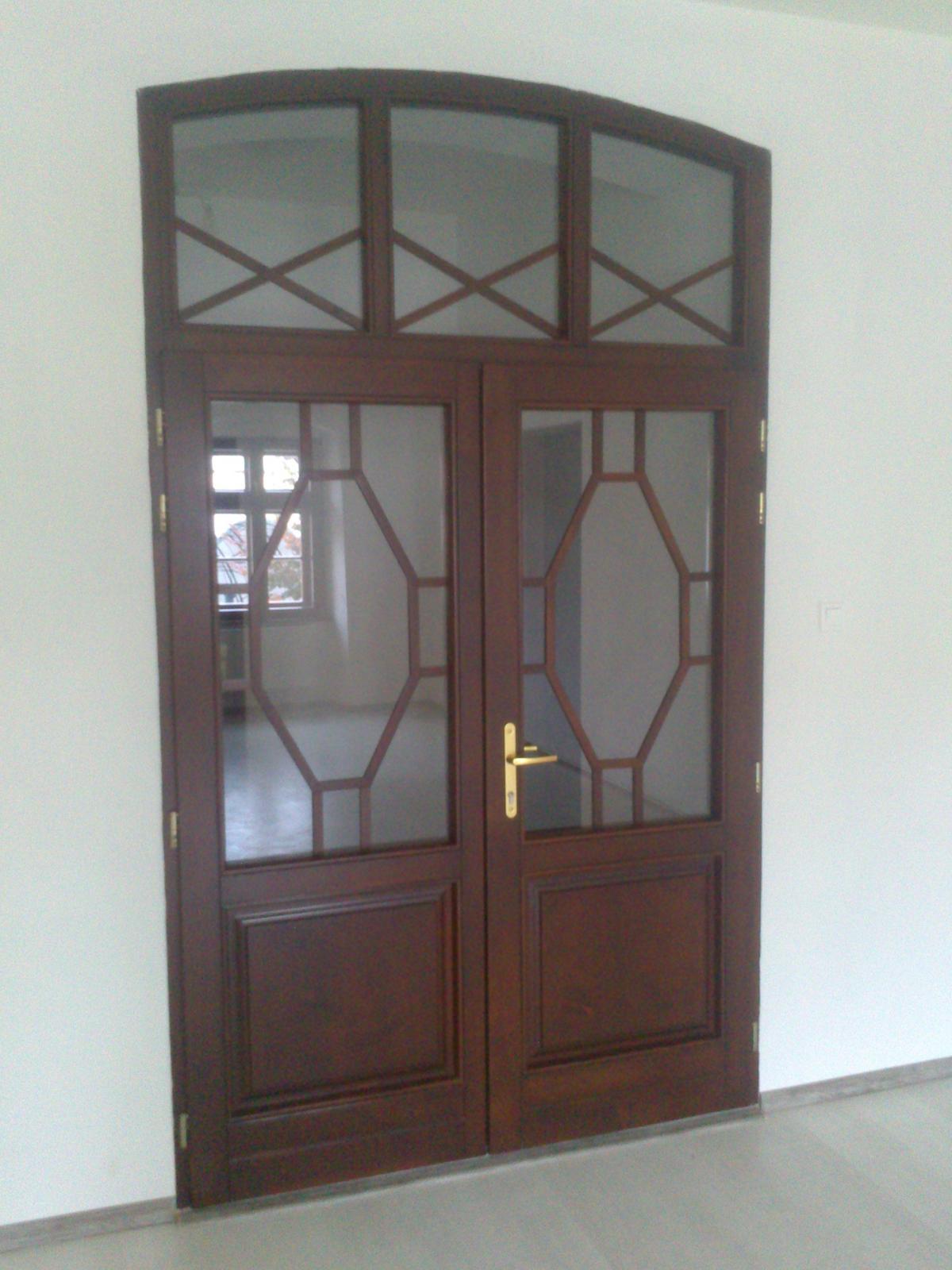 Vchodové dvere - Obrázok č. 15