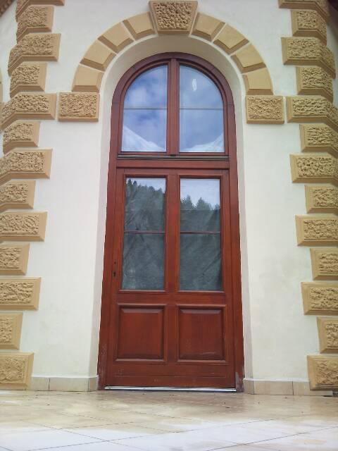 Vchodové dvere - Obrázok č. 30