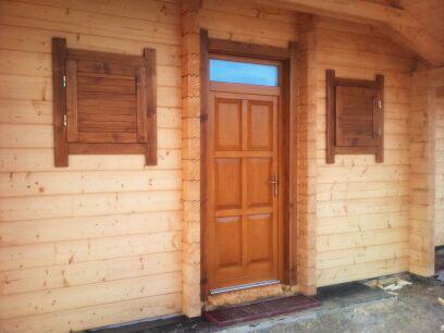 Vchodové dvere - Obrázok č. 21