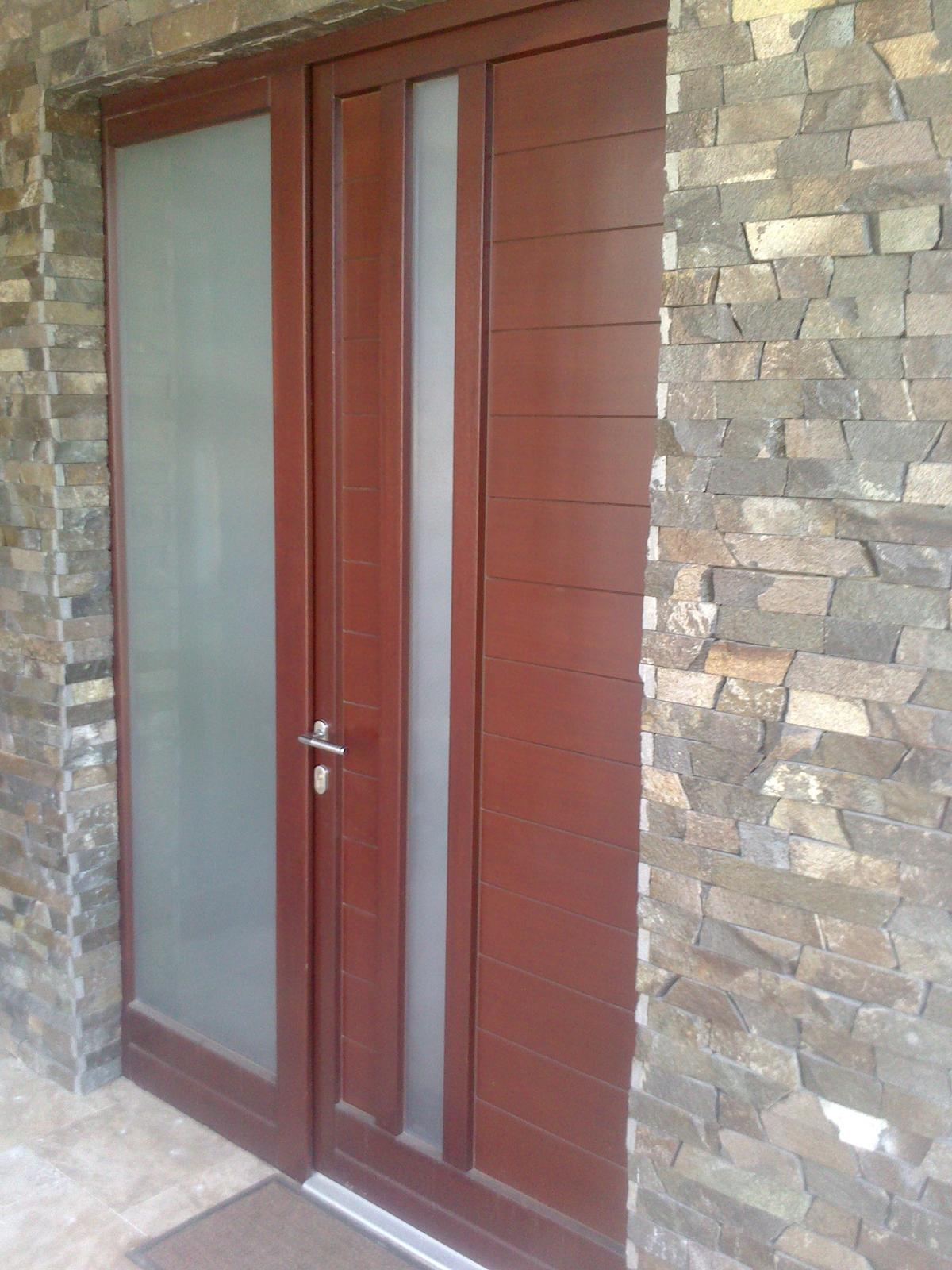 Vchodové dvere - Obrázok č. 11