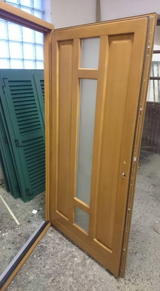 Vchodové dvere - Obrázok č. 7