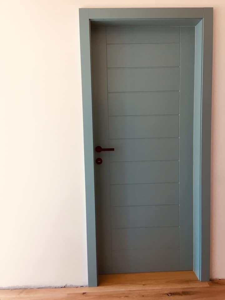 Interierové dvere - Obrázok č. 4