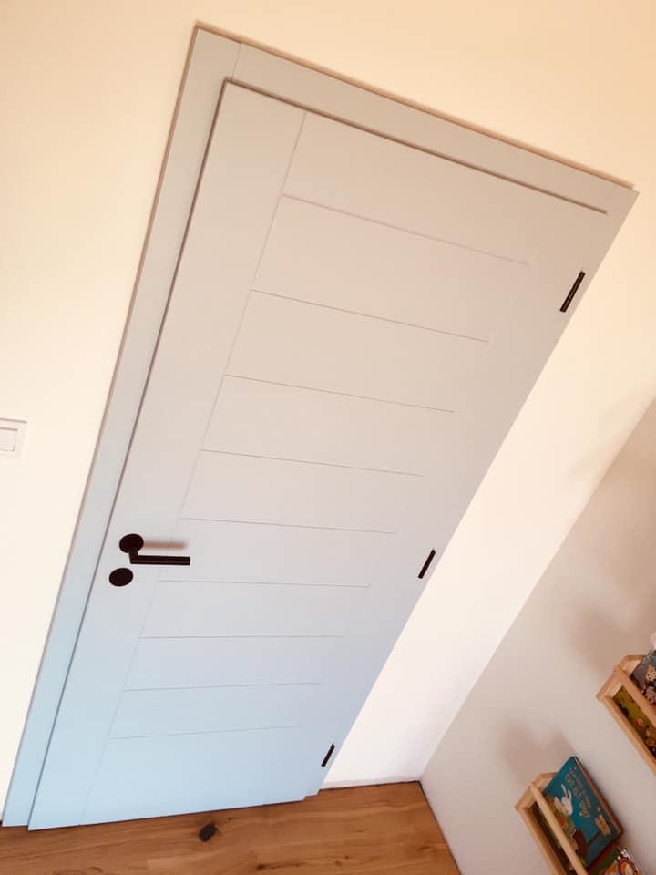 Interierové dvere - Obrázok č. 11