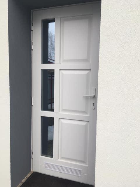 Vchodové dvere - Obrázok č. 8
