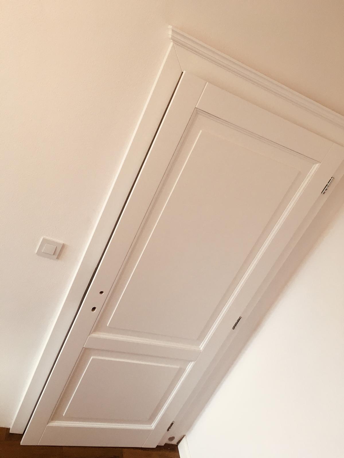 Interierové dvere - Obrázok č. 54