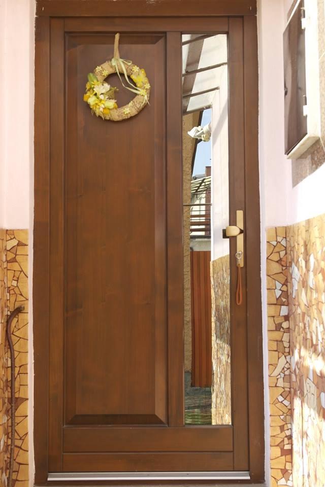 Vchodové dvere - Obrázok č. 39