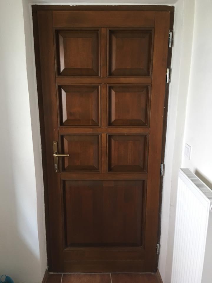Vchodové dvere - Obrázok č. 40