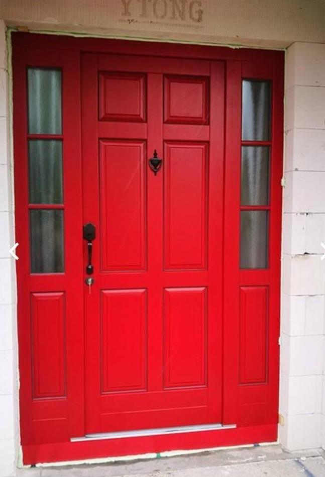 Vchodové dvere - Obrázok č. 44