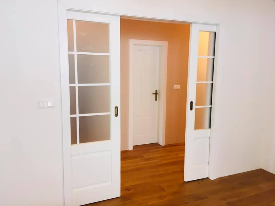 Interierové dvere - Obrázok č. 73