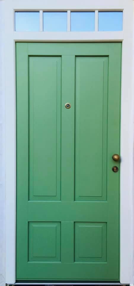 Vchodové dvere - Obrázok č. 48