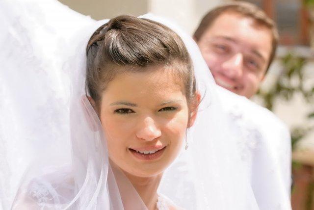 Terka Hajduková{{_AND_}}Tomáš Vereš - a kde máme ženícha?