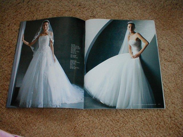 Co uz mam na isto :)) - katalog david's bridal