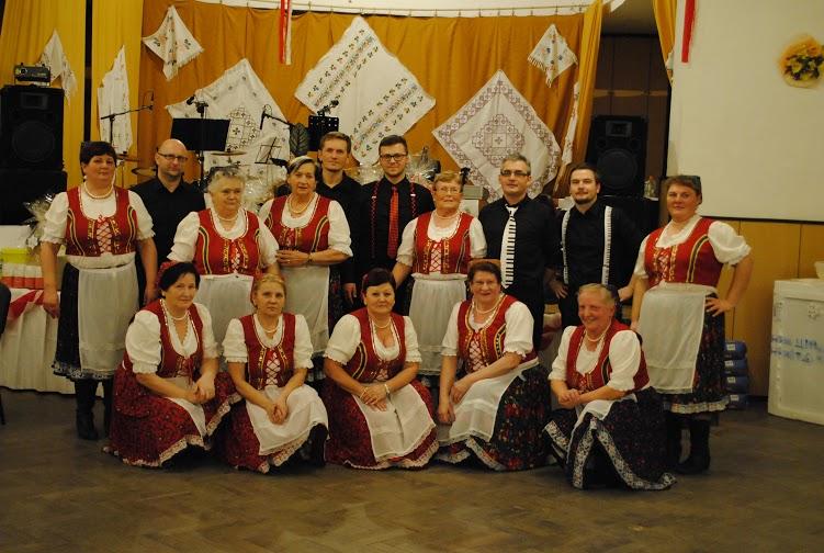 marianroky - Kapela Medley s Folklórnym súborom Tokaj Veľká Tŕňa