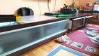 obývacia stena + konferenčný stolík,