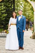Na mieru šité svadobné šaty, 34