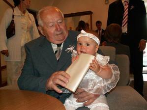 Nejmenší svatebčan Bibi