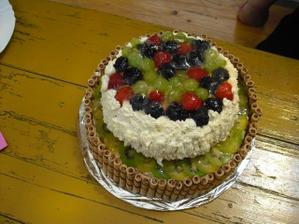 Druhý dortík- oba vynikající