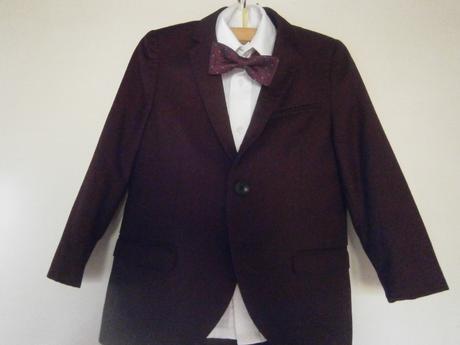 Dětský oblek - Obrázek č. 1
