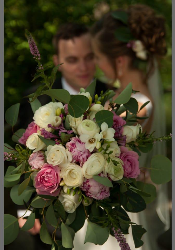 Volné termíny pro Vaše svatební kvítí - Obrázek č. 3