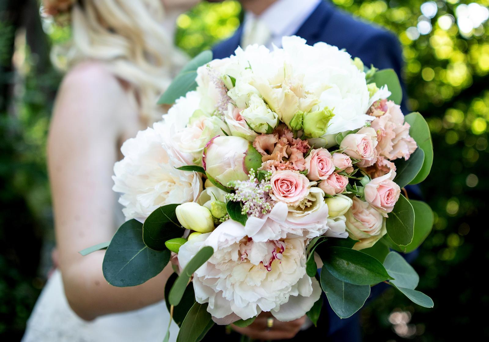 Volné termíny pro svatební kvítí 2020 - Obrázek č. 1
