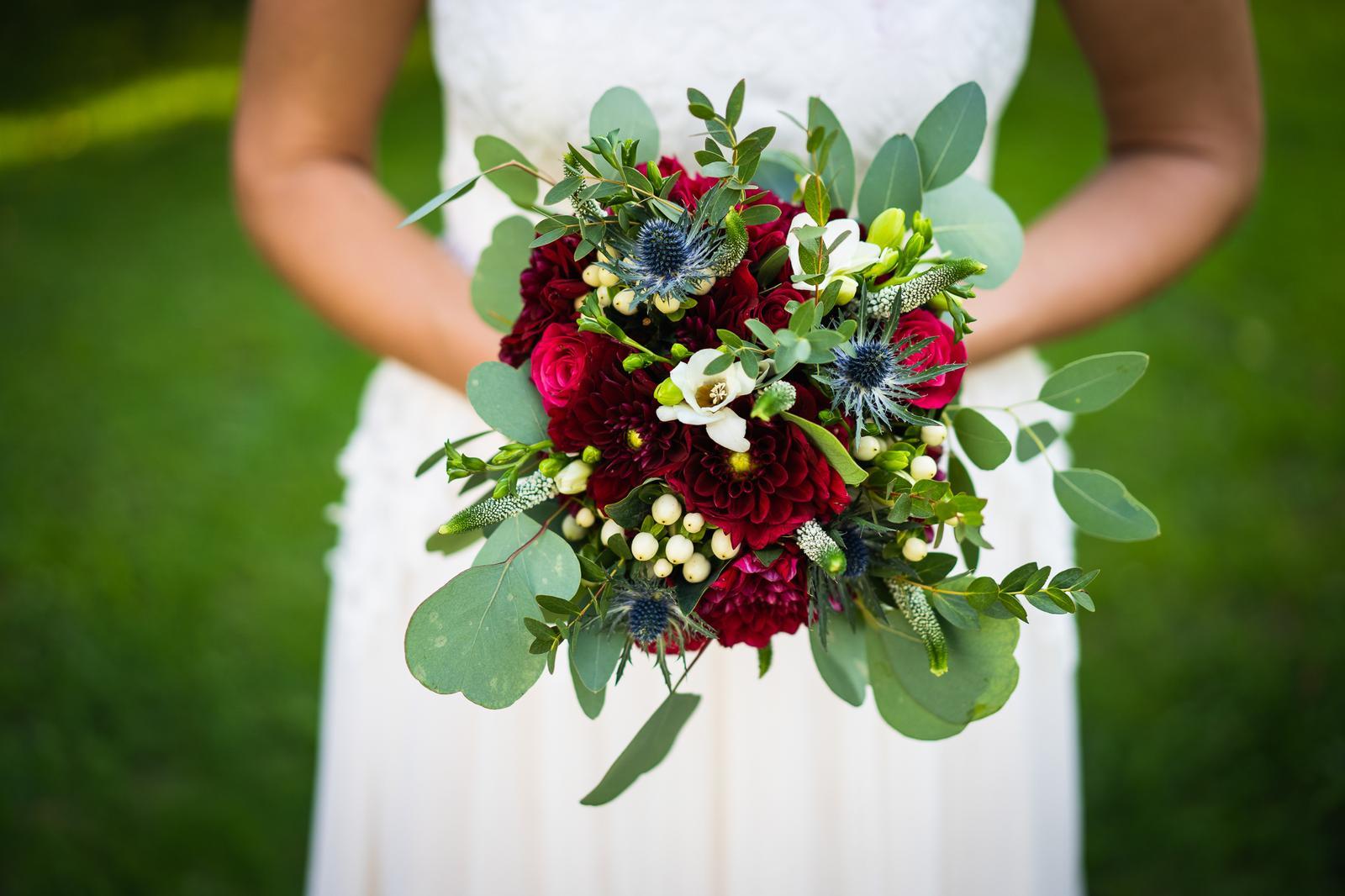 Volné termíny pro svatební kvítí 2020 - Obrázek č. 5