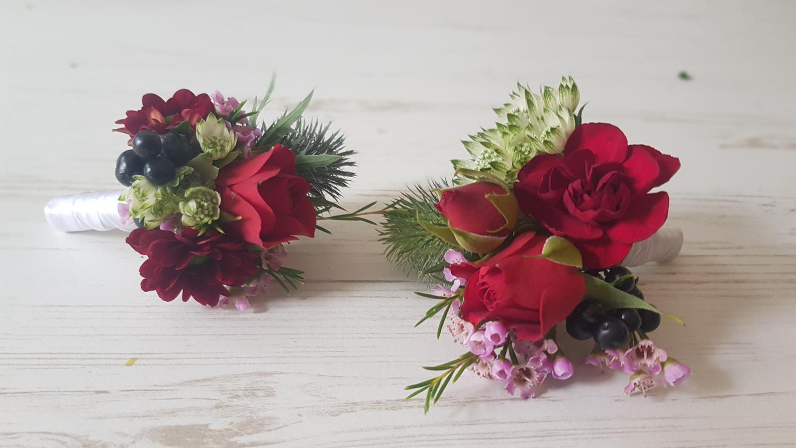 Jedna z letošních posledních svateb v podzimních tónech - Obrázek č. 3