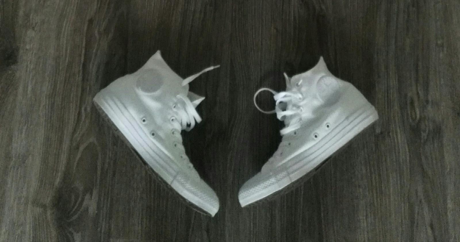 Tenisky Converse  - Obrázek č. 1