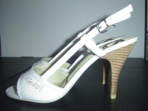 Moje sandálky :-)